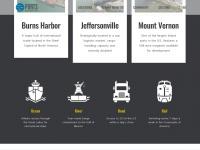 Portsofindiana.com - Ports of Indiana