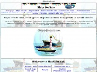ships-for-sale.com