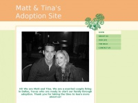 Tourneyadoptionsite.net