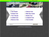 Tourofcalifornia.net