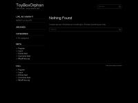 Toyboxorphan.net