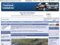Toyotaowners.net