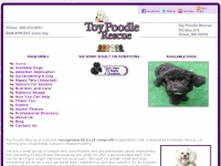 Toypoodlerescue.net