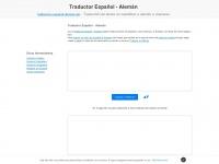 Traduccion-espanol-aleman.net