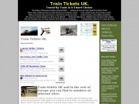 Trainticketsuk.net