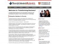 Transformingbusiness.net