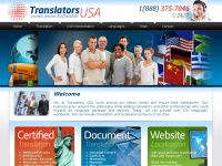 Translatorsusa.net