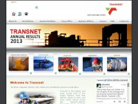 Transnet.net - Pages Home