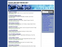 Travelinfonetwork.net