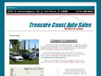 treasurecoastautosales.net