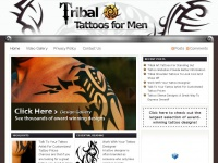 Tribaltattoosformen.net