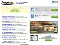 Trifling.net