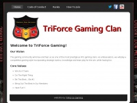 Triforcegaming.net