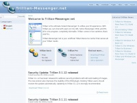 Trillian-messenger.net