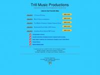 Trillmusic.net