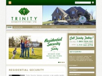 Trinitysecurity.net