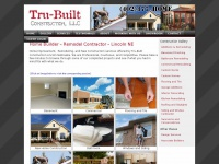 Tru-built.net