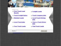Truck-loads.net