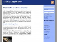 Trunkorganizer.net
