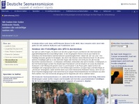 Deutsche Seemannsmission - Home