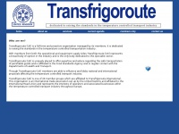 transfrigoroute.co.uk