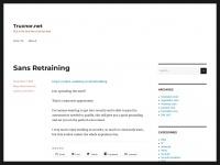 Truxnor.net