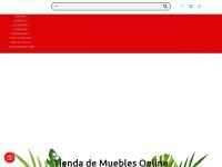 Muebles tuco tienda de muebles baratos online for Muebles tuco online