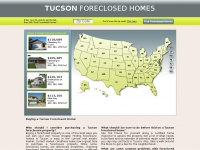 Tucsonforeclosedhomes.net
