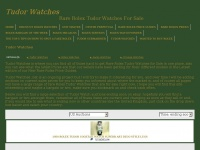 tudorwatches.net