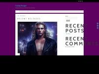Tuesdaymorrigan.net