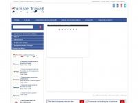 Tunisietravail.net - Tunisie Travail, Recrutement Emploi Web 2.0, Concours Fonction Publique, RH, International jobs