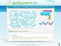 Turkforumpro.net