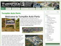 Turnpikeautoparts.net