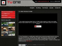 Tvoneproductions.net