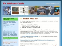 Tvwithoutcable.net
