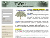 Twaves.net