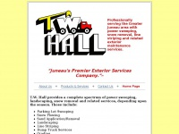 Twhall.net