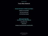 Txbiker.net