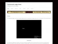 Tynemouthlodgehotel.net