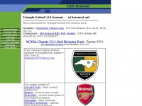 U10arsenal.net