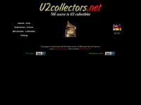 u2collectors.net Thumbnail