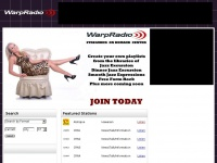 warpradio.com