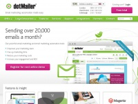dotmailer.co.uk Thumbnail