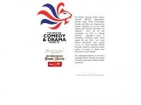 britishcomedy.org.uk