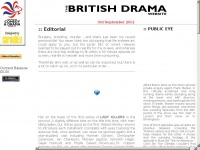 Britishdrama.org.uk