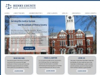 henrycountybar.com
