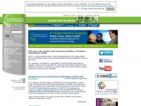 patientsorganizations.org