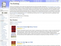 Thebookbag.co.uk