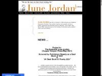 junejordan.com