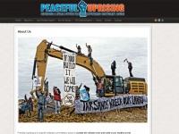 peacefuluprising.org Thumbnail